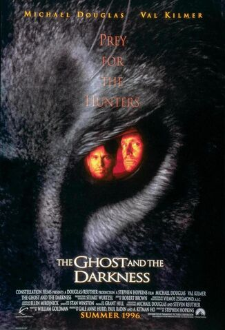 File:1996 - The Ghost and the Darkness Movie Poster -1.jpeg