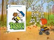 Peanuts 1970's Collection Volume 2 Preview