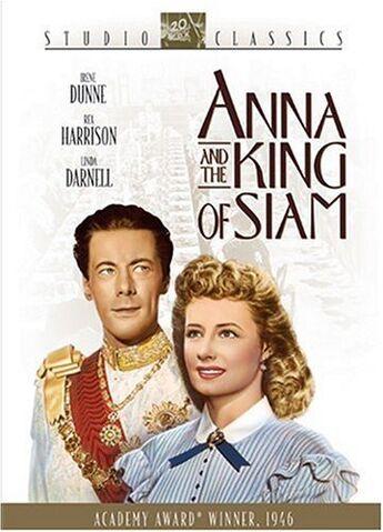 File:1946 - Anna and the King of Siam DVD Cover (2005 Fox Studio Classics).jpg