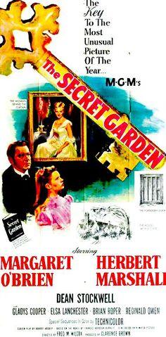 File:1949 - The Secret Garden Movie Poster.jpg