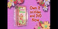Opening to Garfield: The Movie 2004 UK DVD