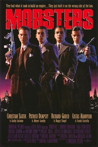File:1991 - Mobsters Movie Poster.jpg