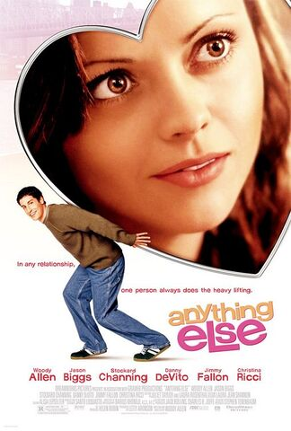 File:2003 - Anything Else Movie Poster.jpg