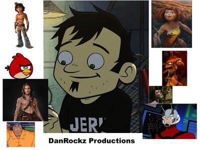 DanRockz Productions