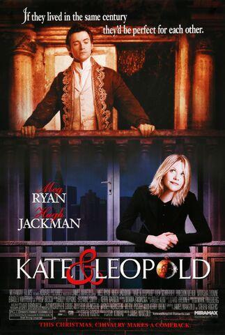 File:2001 - Kate & Leopold Movie Poster.jpg