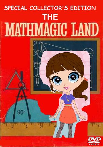 File:The Math-Magic Land WHV DVD.png