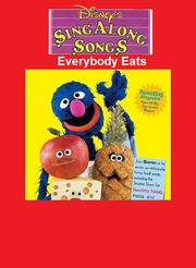 Everybody Eats Cover