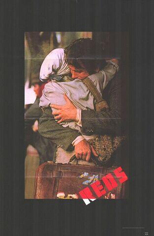 File:1981 - Reds Movie Poster 2.jpg