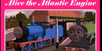 Alice the Atlantic Engine