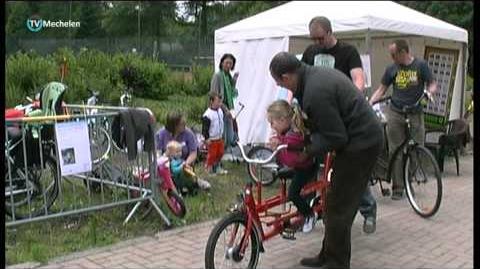 Rozenfeesten vrijbroekpark Mechelen 2012