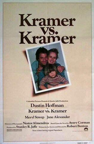 File:1979 - Kramer vs. Kramer Movie Poster.jpg