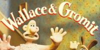Opening to Wallace and Gromit: The Wrong Trousers 1998 VHS