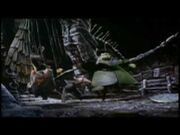 The Nightmare Before Christmas Theatrical Teaser Trailer
