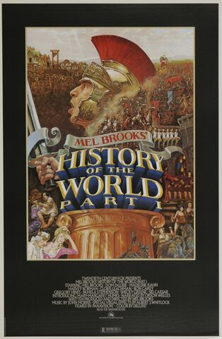 File:1981 - History of the World - Part I Movie Poster.jpg
