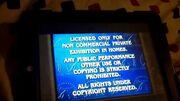 Paramount home video viacom fbi warning