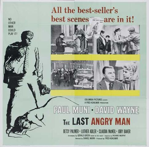 File:1959 - The Last Angry Man Movie Poster.jpg