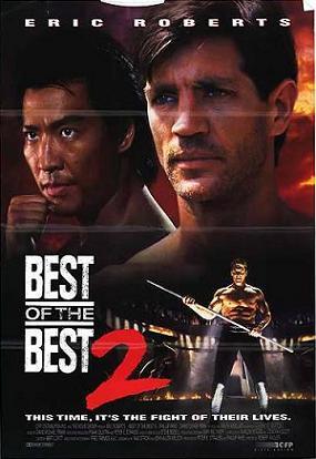 File:1993 - Best of the Best 2 Movie Poster.jpg