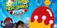 The KujiraBob NerdPants Movie