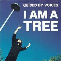 I Am A Tree