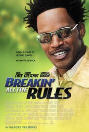 2004 - Breakin' All the Rules Movie Poster