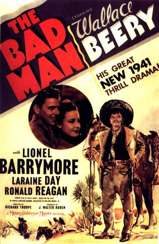 File:1941 - The Bad Man Movie Poster.jpg