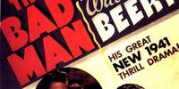 The Bad Man (1941)