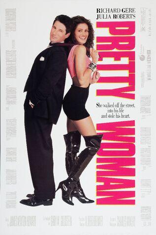 File:1990 - Pretty Woman Movie Poster.jpg