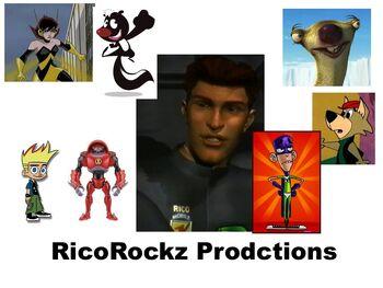 RicoRockz Prodctions