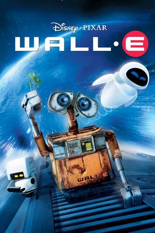 File:WALL-E - Poster.jpg