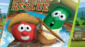 VeggieTales Where's God When I'm S-Scared?! Previews
