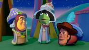 Woodybuzzandkermitarewisemen