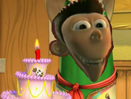 Sheen birthday today