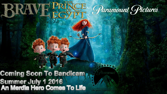 File:Brave And The Prince Of Egypt Poster.png