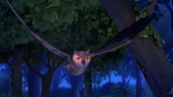 Hoot the Owl (Maya the Bee)