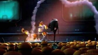 Previews from Despicable Me 2010 DVD