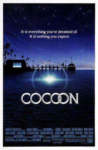File:1985 - Cocoon Movie Poster.jpg