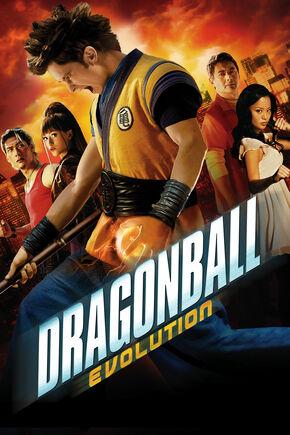 2009 - Dragonball- Evolution