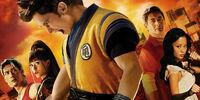 Dragonball: Evolution (2009)