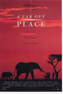 1993-a-far-off-place-poster2