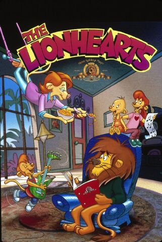 File:1998 - The Lionhearts.jpg