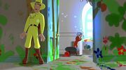 Curious George 1991 Trailer