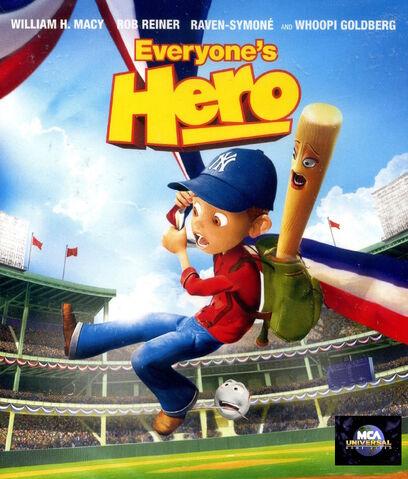 File:Everyone's Hero 1993 VHS.jpg