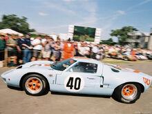 Old Speedy (Auto Club)