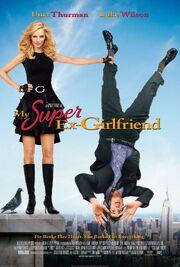 2006 - My Super-Ex Girlfriend Movie Poster 2