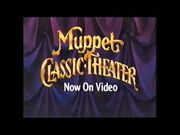 Muppet Classic Theater VHS Preview