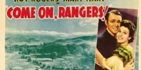 Come On, Rangers (1938)