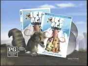 Ice Age VHS and DVD Preview