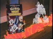 Tiny Toon Adventures 1996 VHS Promo