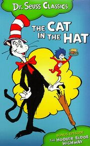 Catinthehat 1998vhs