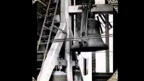 Torenuurwerk Sint-Romboutstoren Mechelen